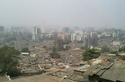 Private Dharavi Slum Experience em Mumbai