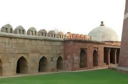 Tour privado por la ciudad de Delhi
