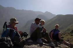 Tour Privado: 2 noches de Montañismo de Toubkal