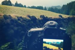 Tour de fotografía en Terceira