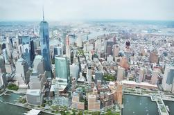 Washington D.C. to New York City Day Trip by Air