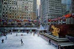 Tour de Navidad de Nueva York con guía privada