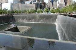 Memorial del 11 de Septiembre, Battery Park y Wall Street Walking Tour