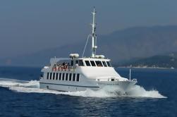 Ferry a Samos desde Kusadasi