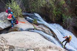 Canyoning en Trekking De Sierra Nevada