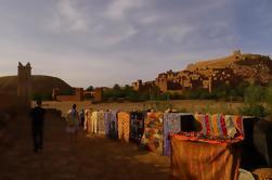 Montañas de 9 noches y Aventura en pequeños grupos en el desierto