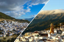 Sur de España y Marruecos Discovery Tour: 8-Nights Tour guiado desde Málaga