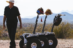 Off-Road Segway in Fort McDowell