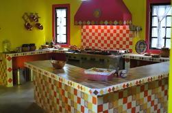 Mexikanische Kochen Erfahrung mit traditionellen Fiesta
