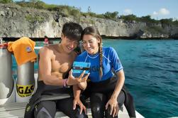 Curso de submarinismo en aguas abiertas PADI en Tenerife