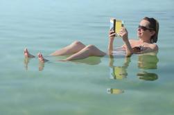 Israel cristiano y el Mar Muerto: Tour guiado de 11 días desde Tel Aviv