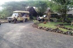 Transfers del aeropuerto en Nairobi