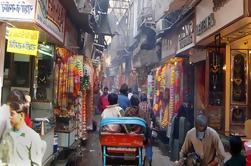 Excursión a pie guiada a la ciudad de Agra