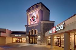 Tienda y juego Fashion Outlets of Niagara Falls