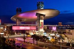 Tienda y Lanzadera Las Vegas