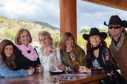 Wine & Dine Adventure in Cottonwood en Jerome