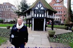 Paseo privado a pie: Victorian Covent Garden y Soho
