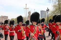 Excursión privada a pie: Royal London