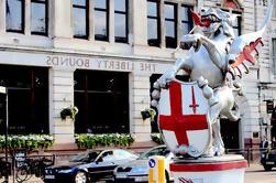 Private Walking Tour: Dónde encontrar a las bestias fantásticas en Londres
