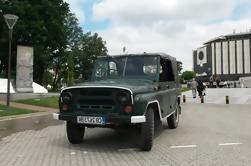 Sofia en 60 minutos - Tour de coches antiguos
