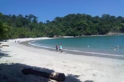 Viaje de un día al Parque Nacional Manuel Antonio Desde Jaco
