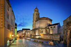 Split: Tesoro de Diocleciano - Excursión privada desde Dubrovnik