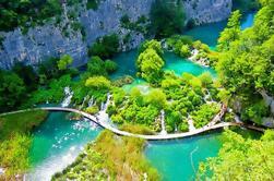 Plitvice Excursión privada desde Dubrovnik