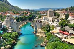 Tour privado a Mostar desde Dubrovnik