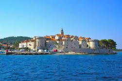 Tour Privado de Korcula: La Ciudad de Marco Polo - desde Dubrovnik