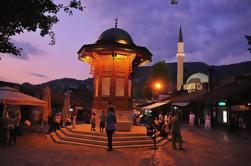 Sarajevo: La ciudad del encanto - Tour privado desde Dubrovnik