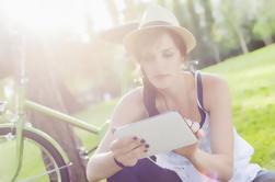 Estambul Acceso Wi-Fi y alquiler de Tablet