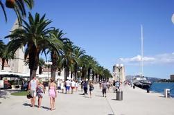 Trogir 2-Hour City Tour