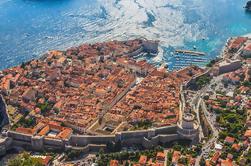 Dubrovnik Tour de día completo desde Split o Trogir