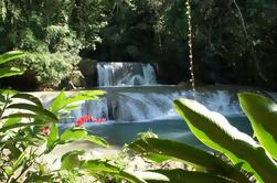 Private YS Falls Tour desde Montego Bay