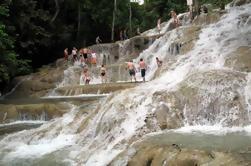 Excursión privada a Dunn's River Falls en Jamaica