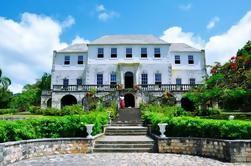 Jamaica Tour Privado: Rose Hall Gran Casa y Laguna Luminosa