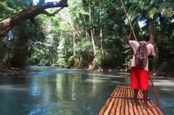 Excursión privada al río Dunn's River y Rafting