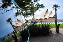 Excursão privada da cidade de Sydney