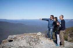 Blue Mountains Private Tour de Sydney