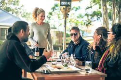 Private Blue Mountains Day Trip de Sydney com Visita Local Winery e degustação