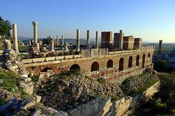 Éfeso La Casa de la Virgen María, la Basílica de San Juan y el Templo Artemission, incluyendo el almuerzo