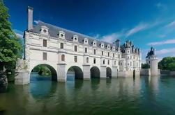 Excursión de un día a Valle del Loira desde París con Guía