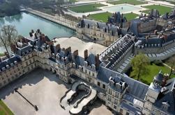 Excursión de un día a Fontainebleau y Barbizon con conductor y guía privados