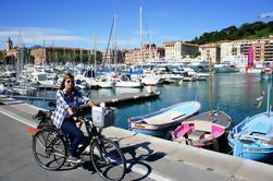 Excursión de 3 horas a la ciudad pequeña de Nice by Dutch Bike