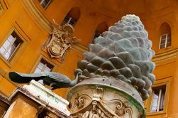 Pequeños grupos destacados del Tour del Vaticano con museos y Capilla Sixtina