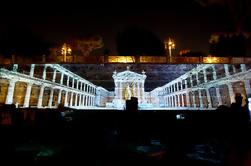 La Roma Antigua Reconstruida: Tour Multimedia Dentro del Foro