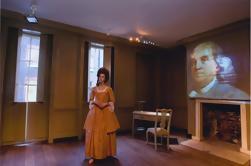 Benjamin Franklin House Historical Experience in Londen