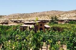 Alcantara Estate Vineyards Experiencia Degustación