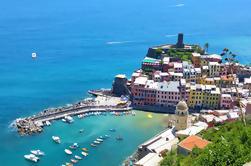 Private Tour: Excursão de um dia a Cinque Terre de Florença
