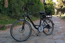 Alquiler de bicicletas: Appia Antica Regional Park en Roma